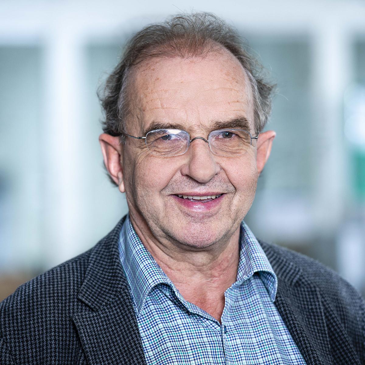 Rota AG Paul Rota