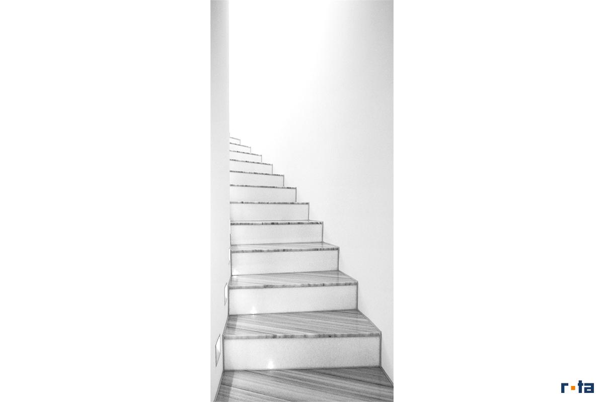 Rota AG Projekte Treppenhäuser